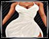 Maria White Gown