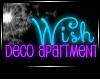 JAD DECO Wish-Apartment