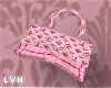 ♡ LV Pink Purse ♡