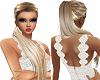 (K) sarah  soft blonde