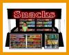 Snack Shop Addon