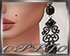 Elegant  - Earrings
