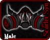 (Ss) Sinner Mask -M