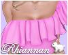 🐇 Ruffles [Pink]