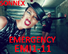 emergency iconapop