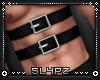 !!S More Belts Addon