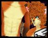 [S]Red Foxx Fur - M