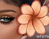 Tropics Hair Flower