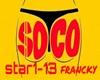 starboy soco