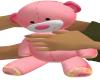Child Donut Love Teddy