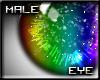 }S{ Stellar Rainbow Doll