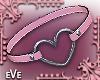 [eVe]Rose'sHeartNecklace