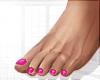 Bare Feet V2