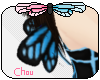 I3 chou <3 wings