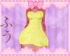 F| Lemonade Dress