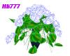 HB777 GW FloralDecor V7