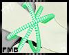 [TFD]Alien Bracelet M