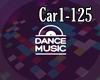 Dance Music Car