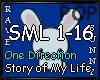 [RB] Story Of My Life