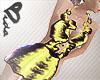 !B! Jungle Yellow