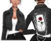 Ripped Grunge Jacket