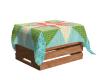 Display picnic crate