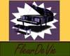 FDV Purple Blk Piano