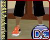 !BK DinoRAWR's Orange