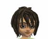 Tabby Colored hair