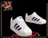 llKNZ* white/purpl