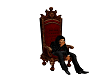 Male Throne Vamp/wear