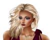 Hair Ash Blond Lizzy 566