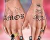 💕Cupıd Hands Tatts
