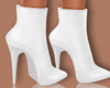 ~A: White Boots