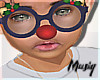 M| Kid Reindeer Glasses