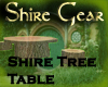Shire Tree Table