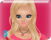 *B* Aysel Barbie Blonde