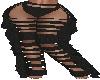 TD Pants Black