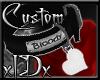 xIDx Big Bloody Collar