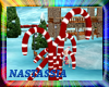 Candy Canes Forest One