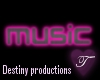 }T{ NE Music sign