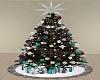 *Holiday Christmas Tree*