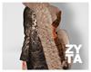 ZYTA Fur Coat M.