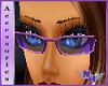 (1NA) Purple Shades