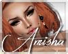 AMI| Fleur Ginger