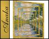 Repeating Frame, Monet