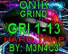 ONIK - GRIND
