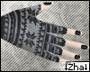 |Z| Snowy Gloves +Nails