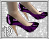 *D*purple  High Heels