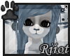 !R; Kibre Fur (M)
